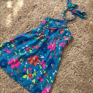 Shoshanna cocktail dress, size 2, retails for $350